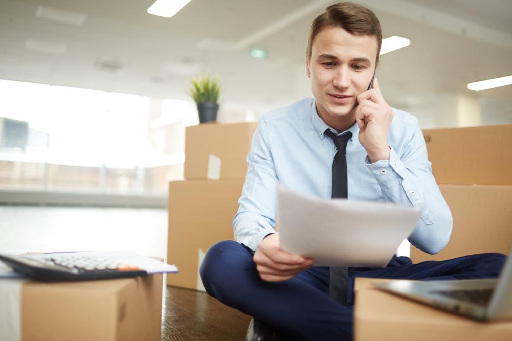 formalités administratives du déménagement